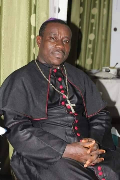 The Board of Regent Appoints Rev Kosamu Hwami as General Treasurer for ICOF Zimbabwe